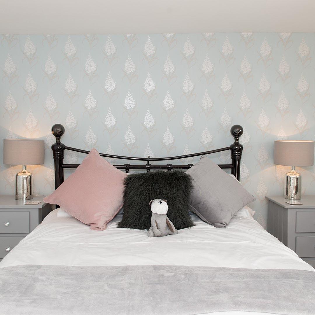 The Coxwold B&B Bedroom